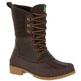 Kamik Sienna 2 Shoes Women dark brown